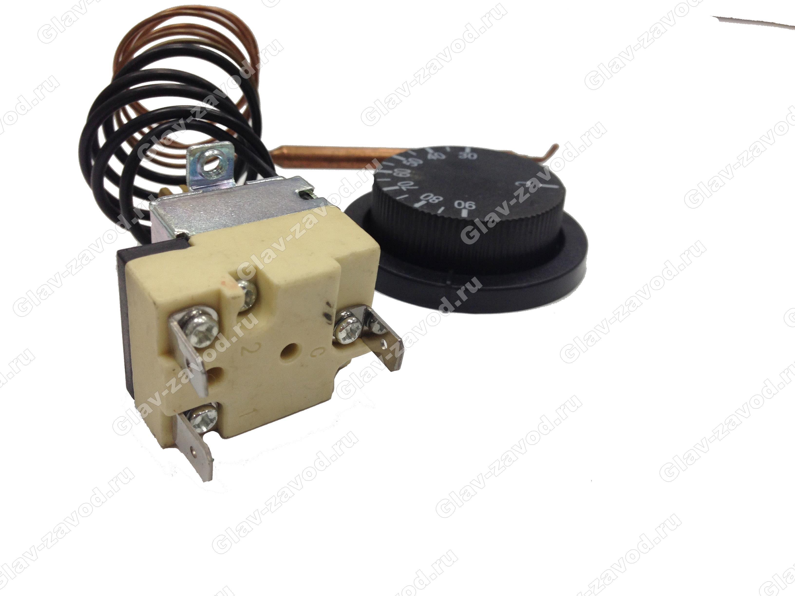 Терморегулятор своими руками для плитки 119
